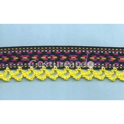 PICOT RIBBON COVER SEWING 013