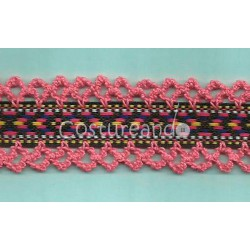PICOT RIBBON COVER SEWING 014