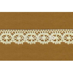 MERCERIZED LACE 003
