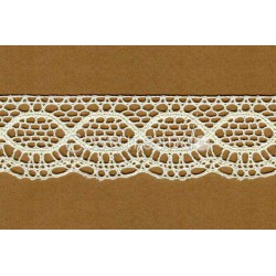 MERCERIZED LACE 011