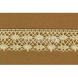 MERCERIZED LACE 014
