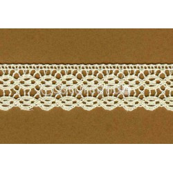 MERCERIZED LACE 016
