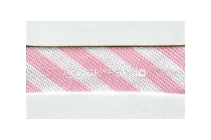 STRIPES BIAS BINDING 006