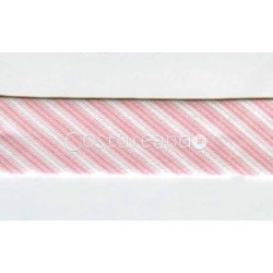STRIPES BIAS BINDING 007