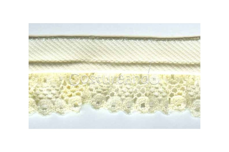 LACE EDGE BIAS PIPING 004