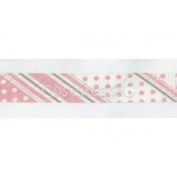 PRINTED BIAS BINDING 006