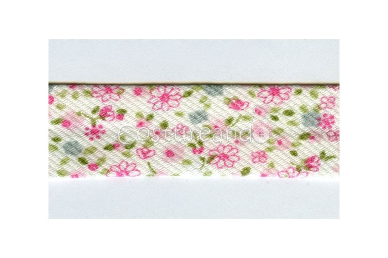 PRINTED BIAS BINDING 011