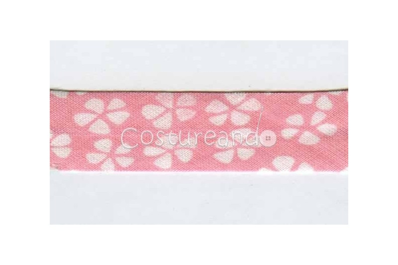 PRINTED BIAS BINDING 021