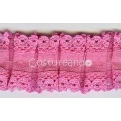 BATISTE BOX  PLEAT TRIM EDGING 001