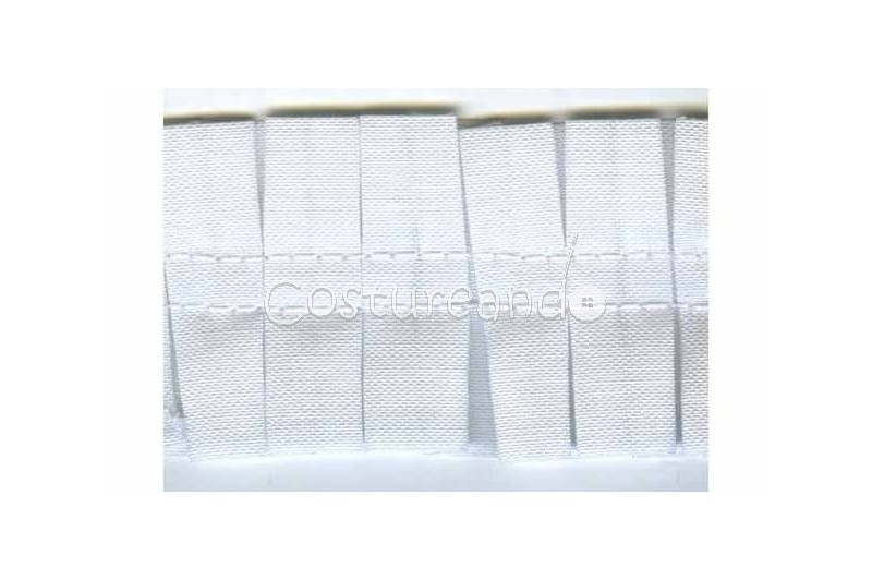 BATISTE BOX  PLEAT TRIM EDGING 008