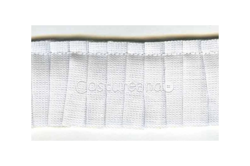 BATISTE BOX  PLEAT TRIM EDGING 010