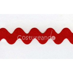SATIN DIE CUT RIBBON 007