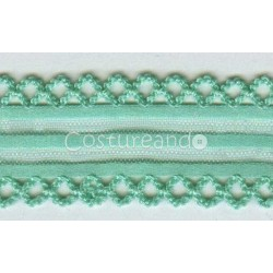 ORGANZA BRAID  001