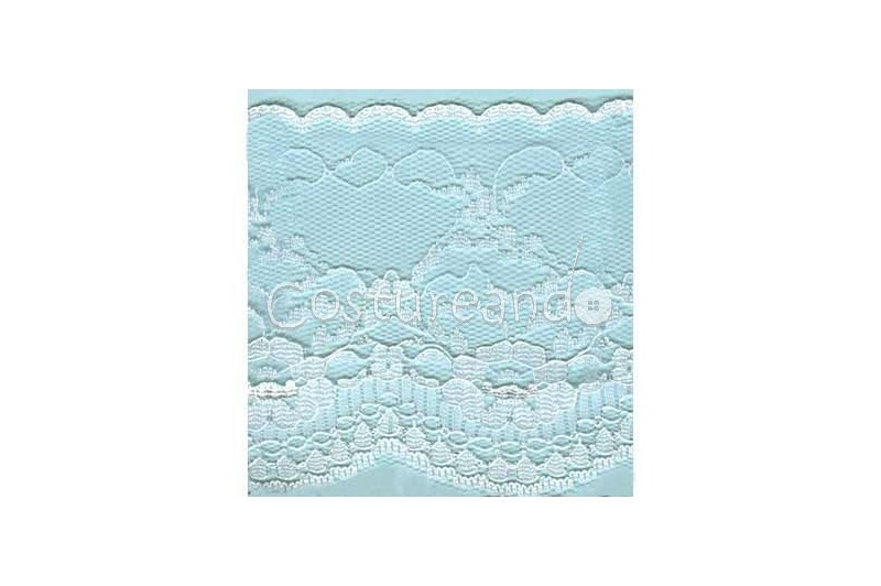 NYLON LACE TRIM 015