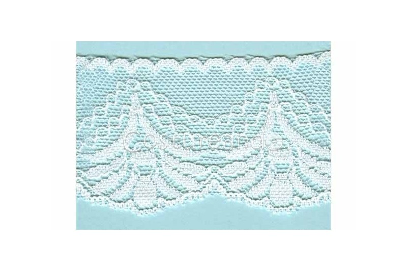 NYLON LACE TRIM 028