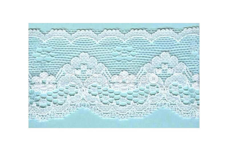 NYLON LACE TRIM 053