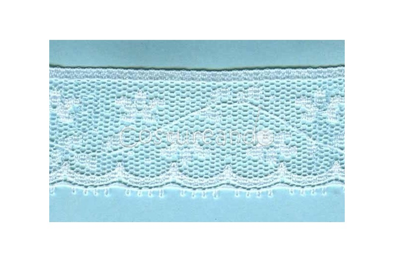 NYLON LACE TRIM 054