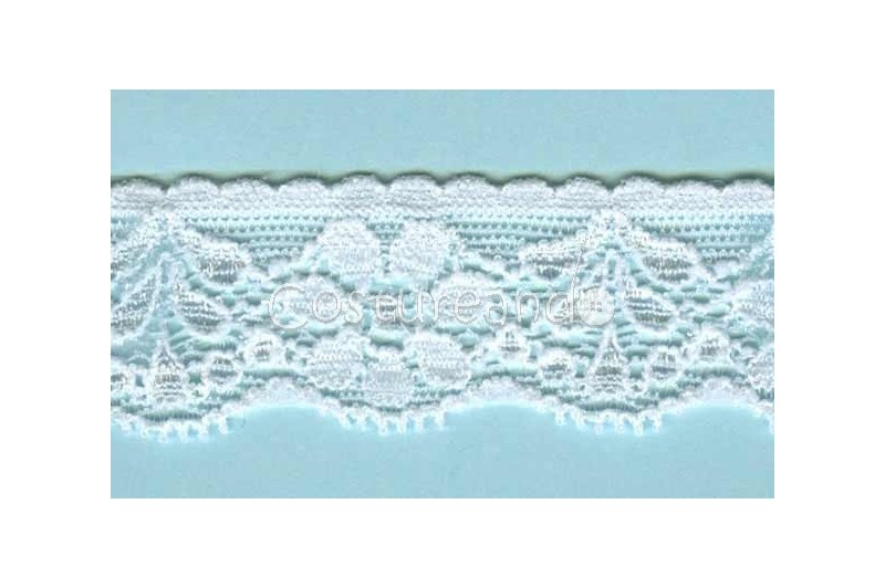 NYLON LACE TRIM 073