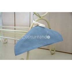 PLAIN BLUE HANGER