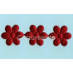 FLOWER TRIM BRAID 007
