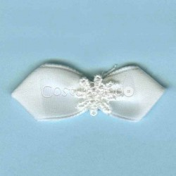 SATIN APPLIQUE 008