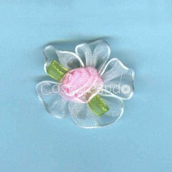 ORGANZA RIBBON APPLIQUE 003