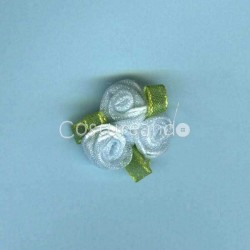 ORGANZA RIBBON APPLIQUE 006