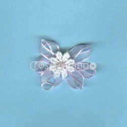 ORGANZA RIBBON APPLIQUE 008