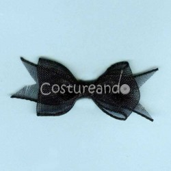 ORGANZA RIBBON APPLIQUE 009