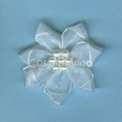 ORGANZA RIBBON APPLIQUE 011