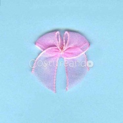 ORGANZA RIBBON APPLIQUE 013