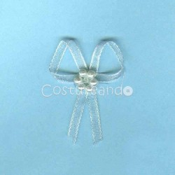 ORGANZA RIBBON APPLIQUE 014