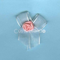 ORGANZA RIBBON APPLIQUE 023