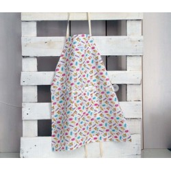 LITTLE ICE POPS APRON