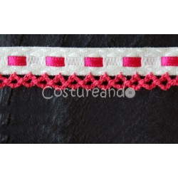 PICOT RIBBON COVER SEWING 001