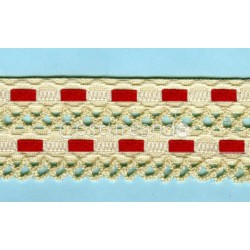 PICOT RIBBON COVER SEWING 003